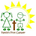 Family's First Camper