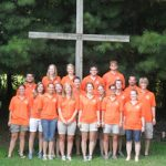 The Camp Io-Dis-E-Ca Blog